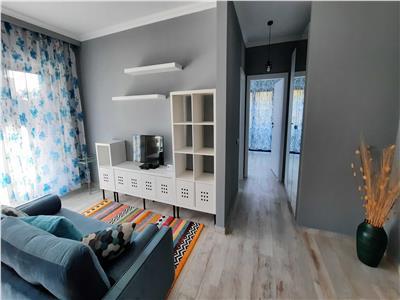 Inchiriere apartament 2 camere de LUX in Gheorgheni- zona Interservisan, Cluj Napoca