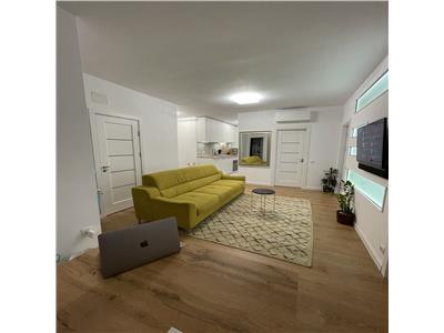 Vanzare apartament 4 camere de LUX Iris zona Auchan, Cluj Napoca