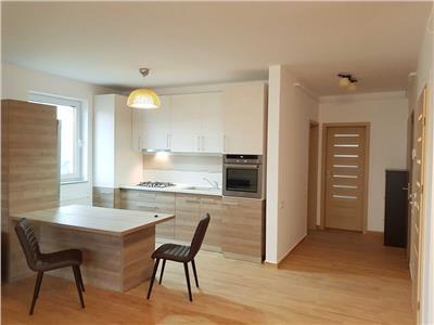 Inchiriere apartament modern cu 2 camere in Borhanci, Cluj-Napoca