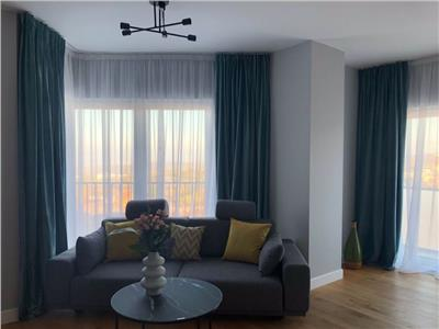 Inchiriere apartament de LUX cu 2 camere, zona Zorilor - Calea Turzii, Cluj-Napoca