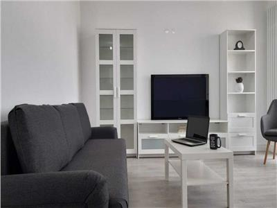 Inchiriere apartament modern cu 2 camere in zona Marasti - Piata 1 Mai