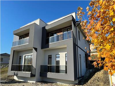 Vanzare casa tip duplex finalizata Iris 5 km Auchan, Cluj-Napoca