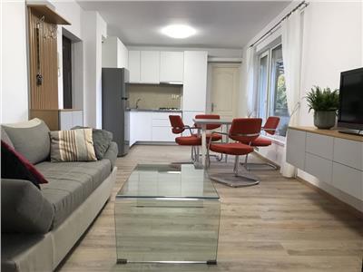 Inchriere apartament 2 camere bloc nou in Centru- zona Platinia Mall, Cluj Napoca