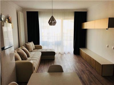 Inchiriere apartament 2 camere modern in Buna Ziua- Sophia Residence, Cluj Napoca