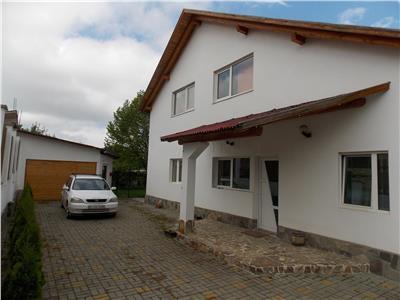 Vanzare casa individuala zona Centrala, Cluj-Napoca
