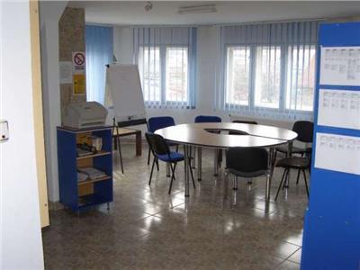 Inchiriere casa pentru birouri 300 mp utili Marasti, Cluj-Napoca