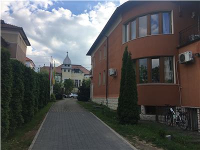 Inchiriere casa individuala pentru birouri zona A.Muresanu, Cluj-Napoca