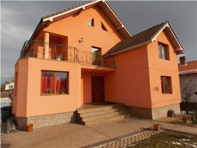 Inchiriere casa cu 1300 mp teren zona Buna Ziua, Cluj-Napoca