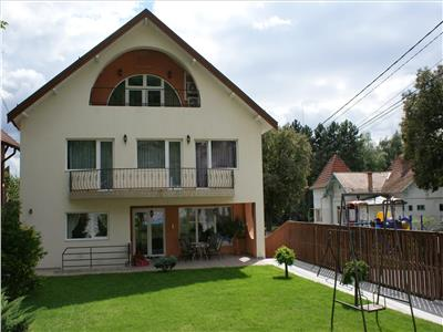Inchiriere vila deosebita in zona Grigorescu, Cluj Napoca