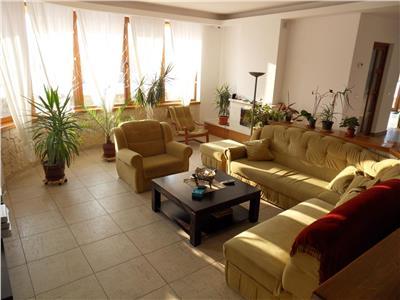 Inchiriere casa individuala 500 mp utili zona Gheorgheni-Iulius Mall