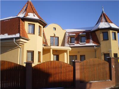 Inchiriere Vila A.Muresanu, Cluj-Napoca