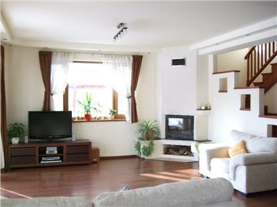 Inchiriere casa individuala 3 dormitoare, zona Europa, Cluj-Napoca
