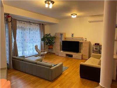 Inchiriere casa individuala 4 dormitoare, zona Europa, Cluj-Napoca