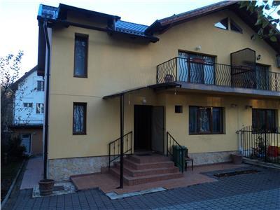 Inchiriere vila duplex mobilata si utilata in Faget, Cluj-Napoca
