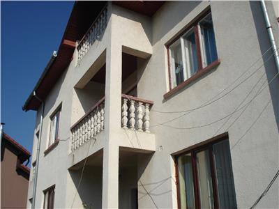Vanzare casa pentru locuinta sau birouri cartier Zorilor, Cluj-Napoca