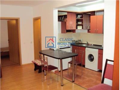 Vanzare Apartament 2 camere bloc nou in Centru, Cluj-Napoca