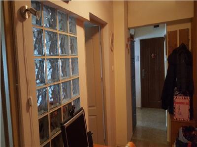 Apartament 3 camere confort sporit in Manastur, Pritax