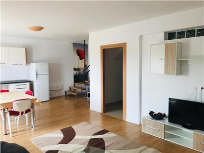 Inchiriere apartament 4 camere modern in bloc nou in Zorilor