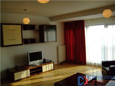 Inchiriere apartament 3 camere de LUX zona Centrala- str Decebal