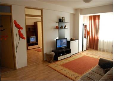 Inchiriere apartament 3 camere bloc nou in Marasti- str Dorobantilor