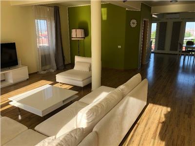 Inchiriere apartament 4 camere de LUX zona Zorilor