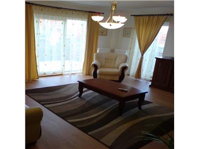 Inchiriere apartament 2 camere modern in Buna Ziua