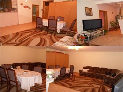 Inchiriere apartament 3 camere de LUX zona Iulius Mall