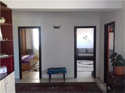 Inchiriere apartament 3 camere modern in Buna Ziua-Oncos