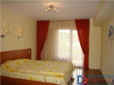 Inchiriere apartament 2 camere de LUX in Plopilor