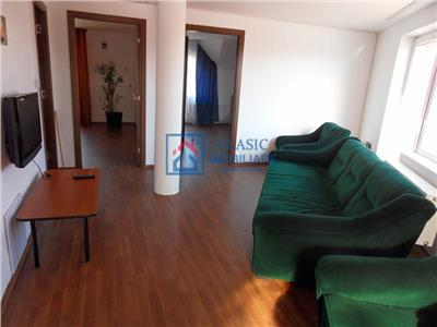 Inchiriere apartament 3 camere in bloc nou zona Iulius Mall