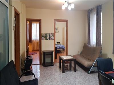 Inchiriere apartament 3 camere modern zona Centrala- str Horea