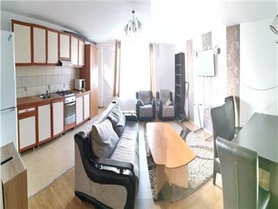 Inchiriere apartament 3 camere modern in vila in Zorilor- E. Ionesco