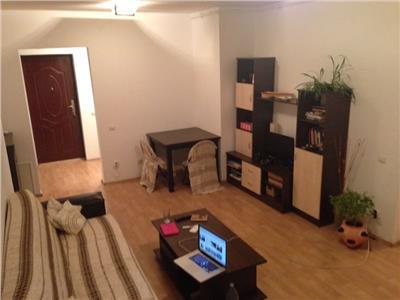 Inchiriere apartament 2 camere in bloc nou zona Centrala