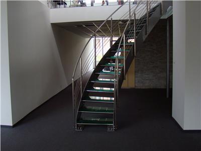 Inchiriere spatii in cladire de birouri, zona Iris, Cluj-Napoca