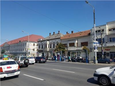 Inchiriere spatiu comercial 100 mp in Centru, Cluj-Napoca