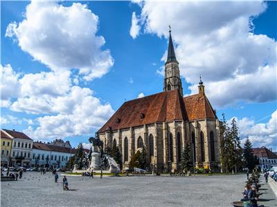 Inchiriere Spatii comerciale Centru 25 mp, Cluj-Napoca