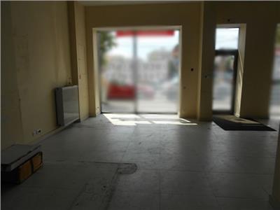 Inchiriere 100 mp spatiu comercial sau birouri Central, Cluj-Napoca