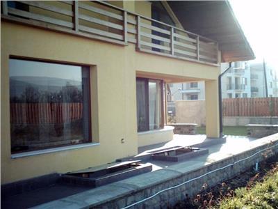 Vanzare vila cu 1000 mp teren in Gheorgheni, Cluj-Napoca