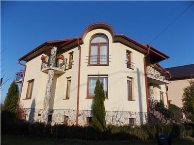 Vanzare vila mobilata si utilata in zona Europa, Cluj-Napoca