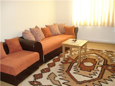 Inchiriere apartament 2 camere cu gradina in Andrei Muresanu