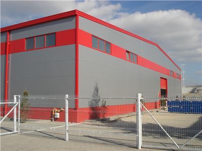 Inchiriere Spatii industriale Gilau, Cluj-Napoca