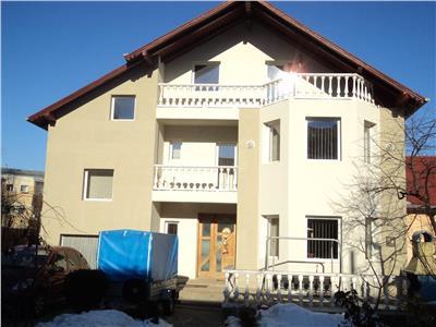 Vanzare casa individuala zona Recuperare, Zorilor, Cluj-Napoca