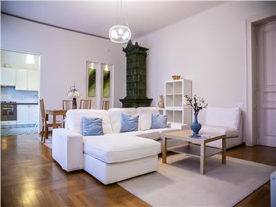 Inchiriere apartament ultrafinisat in Centru str. A.Iancu, Cluj-Napoca