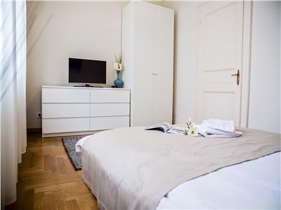 Inchiriere apartament ultrafinisat in Centru str. A.Iancu, Cluj Napoca