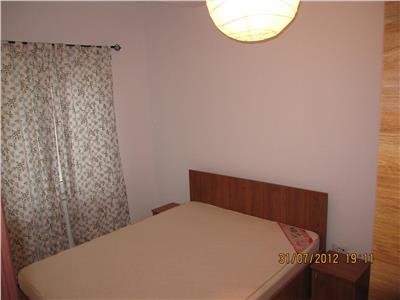 Inchiriere Apartament 3 camere cu gradina in Grigorescu, Cluj-Napoca