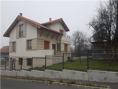 Inchiriere vila individuala in A.Muresanu, Cluj-Napoca