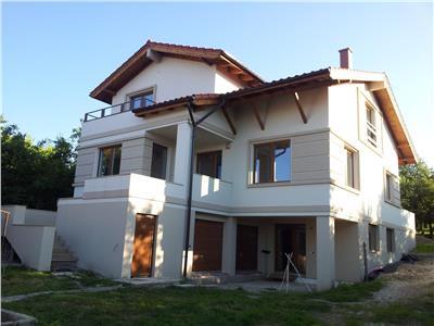 Vanzare vila individuala noua in A.Muresanu, Cluj-Napoca