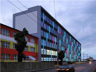 Inchiriere 700 mp spatii de birouri zona Marasti, Cluj-Napoca