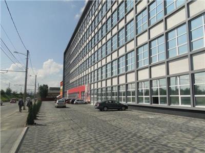 Inchiriere Spatii in cladire de birouri zona Marasti, Cluj-Napoca