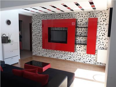 Inchiriere apartament 2 camere modern in Buna Ziua- Bonjour